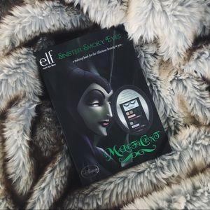 🆕 E.L.F. Disney Villain Palette: Maleficent